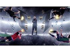 Leo Messi Stars In New adidas #therewillbehaters Video