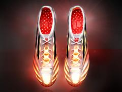 adidas Launch the Lightest Football Boot Ever