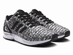 adidas Originals ZX FLUX Prism Weave Pack