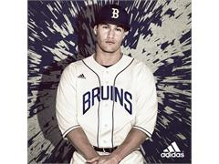UCLA & adidas Baseball Unveil Jackie Robinson Day Uniforms