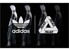 adidas Originals x PALACE SS15 – LOOKBOOK