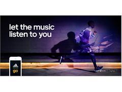 adidas se une a Spotify® para lanzar la app de running más novedosa