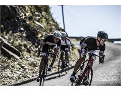 The new SS15 adistar cycling range from adidas