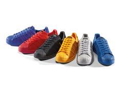 adidas Originals Superstar 80s City Series