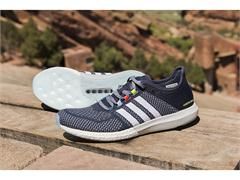 adidas Cosmic Boost Takes Over Colorado