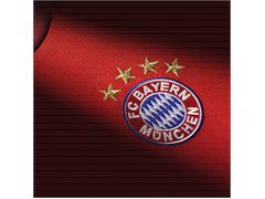 New Jersey: FC Bayern Munich Celebrating in Red