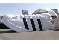 adidas Originals: una Superstar gigante conquista el Primavera Sound #adidasoriginalsps15