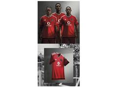 Orlando Pirates unveil new 2015/16 away kit