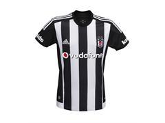 adidas, Beşiktaş'ın yeni sezon formalarını taraftarla buluşturuyor #başkarenkyok