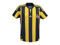 Fenerbahçe'nin yeni sezon formaları taraftarla buluşuyor#armanlafarkyarat