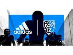 adidas & Pac-12 Announce Partnership