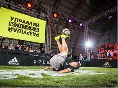 Определились победители турнира adidas #РЕШАЙИГРУ