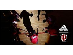 Indiana University and adidas Extend Partnership