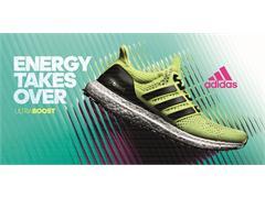 adidas представя Ultra Boost по време на Ekiden