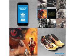 #miZXFLUX – STAR WARS The Force Awakens