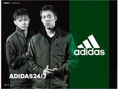 ADIDAS24/7 MEN'S 2015FW TRAINING