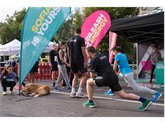 adidas награди шампионите на Софийския маратон
