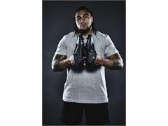 Ma'a Nonu to Wear Custom-Made adidas Boots for his 100th Test Match against Tonga