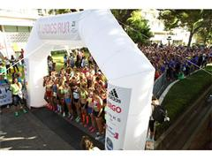 Η adidas «έτρεξε» για 3η συνεχή χρονιά στο Ladies Run