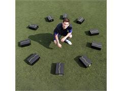 """""""Backed by Messi"""": Ο Messi στηρίζει 10 νέους ποδοσφαιριστές που θα φορέσουν τα παπούτσια του"""