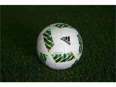 adidas се вдъхнови от Рио де Жанейро за официалната топка сезон 2016