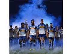 DHL Stormers Launch New Kit For The Upcoming Season