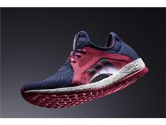 Бъдещето на женското бягане е тук - с новите adidas PureBOOST X