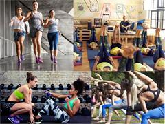 女性向けマルチスポーツコミュニティ「adidas MeCAMP」発足