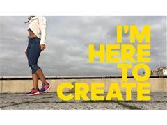 アディダスが新たなブランドキャンペーン「Sport16」を公開