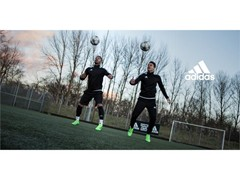 adidas Gamedayplus take extensive look at the ACE 16+ PURECONTROL with Koke, the F2 Freestylers and a trip to adidas HQ