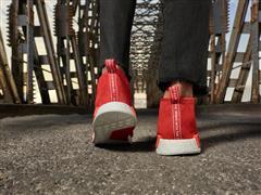 Grenzenlos – der NMD Chukka von adidas Originals