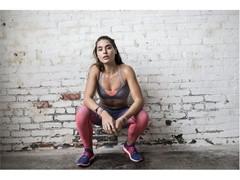 adidas celebra el día Internacional de la Mujer presentando su nueva zapatilla PureBoost X Una jornada exclusiva para medios y amigas de la marca, con Isabel Macías y Ana Peleteiro como embajadoras