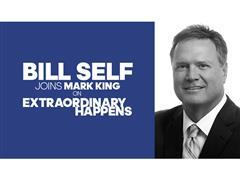 PODCAST: Kansas Coach Bill Self Joins adidas Group's Mark King
