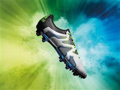 adidas представляет X15+ SL – новую версию бутс для самых опасных игроков мира