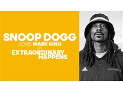 PODCAST: Snoop Dogg Joins adidas Group's Mark King