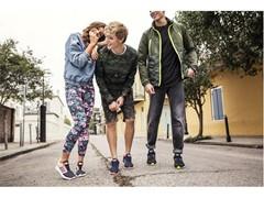 Los mundialmente famosos YouTubers Amanda Steele y Marcus Butler se unen a adidas neo para lanzar una innovación en zapatillas