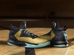 "adidas and Damian Lillard Debut ""Fool's Gold"""