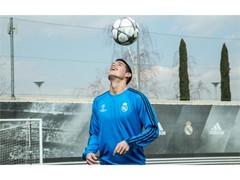 Суперзвездите на Реал Мадрид са в главната роля на adidas Gamedayplus –  най-новото шоу за UEFA Champions League