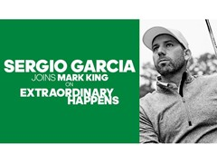 PODCAST: Sergio Garcia Joins adidas Group's Mark King