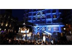 adidas ha inaugurado en Madrid su nueva tienda en Gran Vía 21