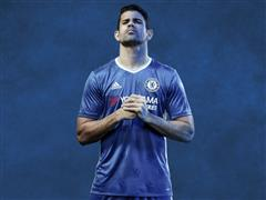 adidas Reveal New Chelsea Home Kit for the 2016/17 Season Themed around the Club's Fighting Spirit