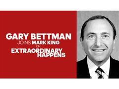 PODCAST: NHL Commissioner Gary Bettman Joins adidas Group's Mark King