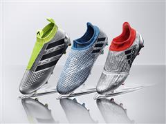 adidas Inspires Players to Be First with Mercury Pack