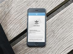adidas Originals Announces Update and Additional Cities in the United States and Western Europe to the adidas Confirmed Sneaker Reservation App