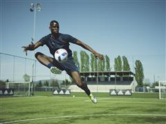 Paul Pogba este pregătit să câștige primul trofeu important alături de Franța