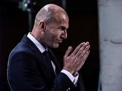 Zinedine Zidane to Award adidas Stars with 'Firsts' during UEFA EURO 2016TM Knockout Phase