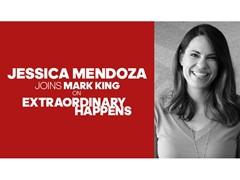 PODCAST: Softball Star Jessica Mendoza joins adidas Group's Mark King