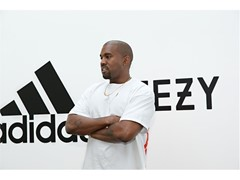 Η adidas και ο Kanye West ανανεώνουν & επεκτείνουν την πετυχημένη συνεργασία τους adidas + KANYE WEST