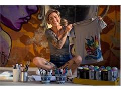 adidas faz parceria com grafiteiros para homenagear o Rio em nova linha de camisetas