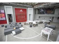 adidas CREATORS BASE: adidas inaugura mega estrutura para criação de conteúdo e relacionamento no Rio de Janeiro